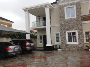 6 bedroom Detached Duplex House for sale Megamound Estate Ikota Lekki Lagos - 0
