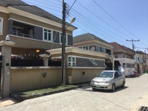 5 bedroom House for sale lekki Lekki Phase 2 Lekki Lagos