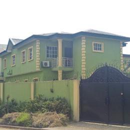 5 bedroom Detached Duplex House for sale Unilag estate, Magodo Isheri Magodo Kosofe/Ikosi Lagos