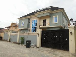 5 bedroom Detached Duplex House for sale Magodo GRA Ph1 Kosofe/Ikosi Lagos