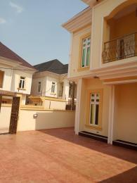 5 bedroom Detached Duplex House for sale OMOLE PHASE ONE ESTATE Omole phase 1 Ojodu Lagos
