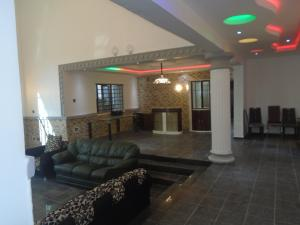 5 bedroom Detached Duplex House for rent area 11 Garki 1 Abuja