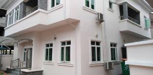 5 bedroom Detached Duplex House for rent Chevy view Lekki Lagos