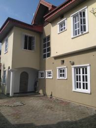 5 bedroom Detached Duplex House for sale Crown Estate Sangotedo Ajah Lagos