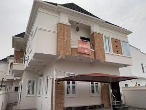 5 bedroom Detached Duplex House for sale Chevron Toll gate , Lekki chevron Lekki Lagos
