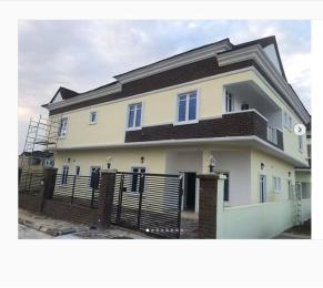 5 bedroom Detached Duplex House for sale   Crown Estate Ajah Lagos - 0