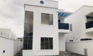 6 bedroom Detached Duplex House for sale Addo Road Axis Ado Ajah Lagos
