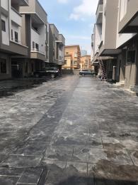 Detached Duplex House for sale Oniru, off Palace Road, Lagos State.  Lagos Island Lagos Island Lagos