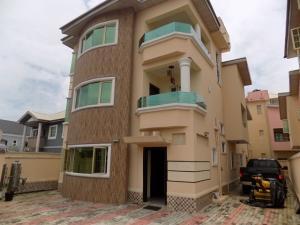5 bedroom Detached Duplex House for rent Ologolo Lekki Lagos