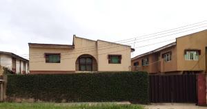 5 bedroom House for sale Okota Lagos