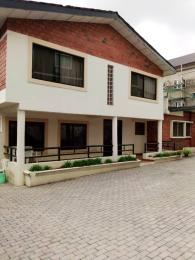 5 bedroom Detached Duplex House for sale Allen Avenue Residential Estate, Allen , Ikeja, Lagos.  Allen Avenue Ikeja Lagos