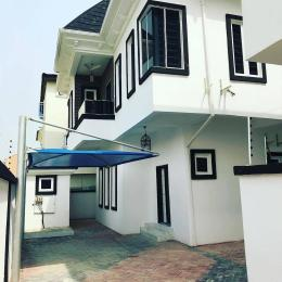 5 bedroom House for sale - Idado Lekki Lagos