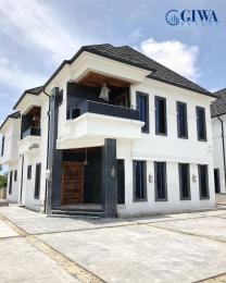 5 bedroom Detached Duplex House for sale Royal Garden Estate  Ajah Lagos