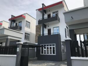 5 bedroom House for rent Lekki Phase 1 Lekki Lagos