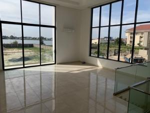 5 bedroom Detached Duplex House for sale after borno road Banana Island Ikoyi Lagos