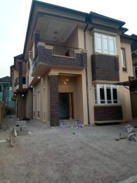5 bedroom Detached Duplex House for sale Alhaji Bashiru Shittu Avenue  Magodo GRA Phase 2 Kosofe/Ikosi Lagos