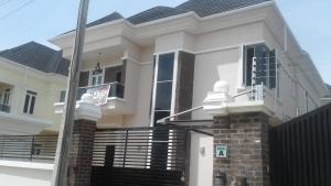 House for sale Idado, Toyosi Adetoro Lagos - 1