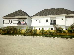 House for sale Chevyview  chevron Lekki Lagos - 0