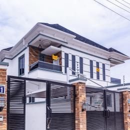 5 bedroom Detached Duplex House for rent chevron Lekki Lagos