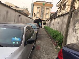 Detached Duplex House for sale Off Adetokunbo Ademola  Ademola Adetokunbo Victoria Island Lagos