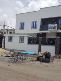 Detached Duplex House for sale Osapa London  Osapa london Lekki Lagos