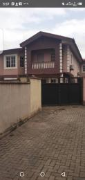 5 bedroom Detached Duplex House for sale GBAGADA Phase 2 Gbagada Lagos