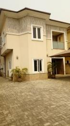 Detached Duplex House for rent Emmanuel Abimbola Cole  Lekki Phase 1 Lekki Lagos