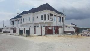 5 bedroom House for sale Orchid way by Eleganza shopping mall Lekki Epe Express way chevron Lekki Lagos
