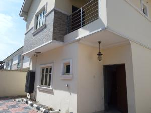 5 bedroom Detached Duplex House for rent Chevy view  chevron Lekki Lagos