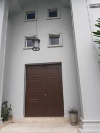 Detached Duplex House for sale Off Lawrence str  Old Ikoyi Ikoyi Lagos