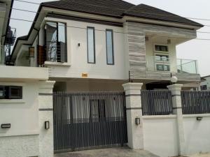 5 bedroom Detached Duplex House for sale - Lekki Lagos - 0