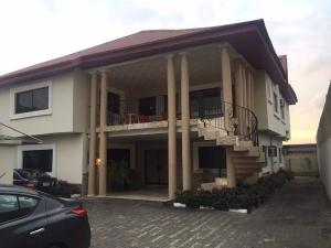5 bedroom Detached Duplex House for sale Ogudu GRA Estate,  Off Ramat Crescent.  Ogudu GRA Ogudu Lagos