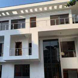 5 bedroom Massionette House for sale . Ikoyi Lagos