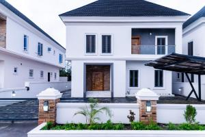 5 bedroom Detached Duplex House for sale MEGA MOUND ESTATE. IKOTA Ikota Lekki Lagos