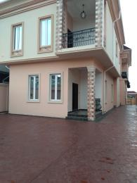 5 bedroom Detached Duplex House for sale Bashir Shittu street Magodo GRA Phase 2 Kosofe/Ikosi Lagos