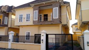 5 bedroom Detached Duplex House for sale In an estate off Amadasun Street Lekki Phase 2 Lekki Lagos
