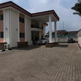 5 bedroom Detached Duplex House for rent maitama Abuja Maitama Abuja