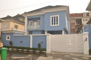 5 bedroom Detached Duplex House for rent - Ikeja GRA Ikeja Lagos