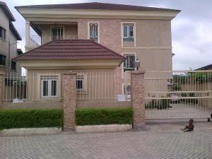 5 bedroom House for sale Mini-Estate off Allen Avenue Allen Avenue Ikeja Lagos