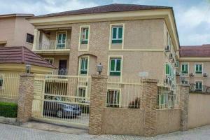 5 bedroom Terraced Duplex House for sale Off Allen Avenue  Allen Avenue Ikeja Lagos