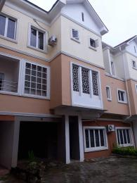 5 bedroom Terraced Duplex House for sale Katampe Katampe Main Abuja