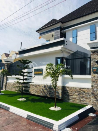 5 bedroom Flat / Apartment for rent Chevy View  Lekki Lagos