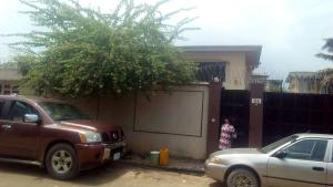 House for sale Ago Palace Way Okota Lagos - 1
