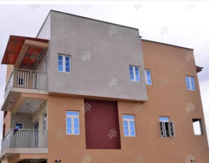 5 bedroom Detached Duplex House for rent Gwarinpa, Abuja Gwarinpa Abuja