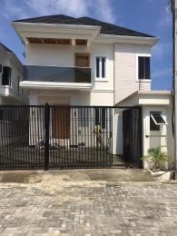 5 bedroom Detached Duplex House for rent Osapa Lekki Lagos