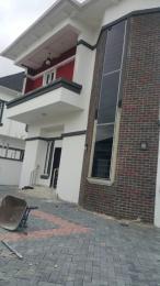 House for sale Osapa London Lagos - 17