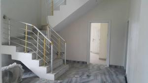 House for sale Osapa London Lagos - 4
