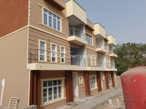 5 bedroom Detached Duplex House for sale  Pow Mafemi Crescent,  Utako Abuja