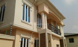5 bedroom House for sale GRA Shagisha Magodo Kosofe/Ikosi Lagos