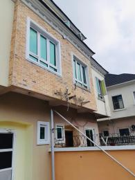 5 bedroom Semi Detached Bungalow House for sale Lekki Lagos